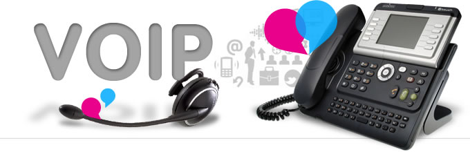 Voip solutions from Biztec