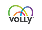 Volly by Pitney Bowes logo